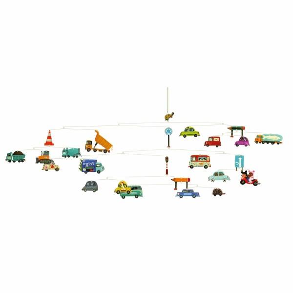 Mobile - Verkehr