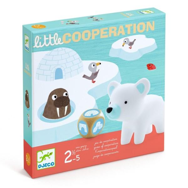 DJECO Erste Spiele: Little Cooperation