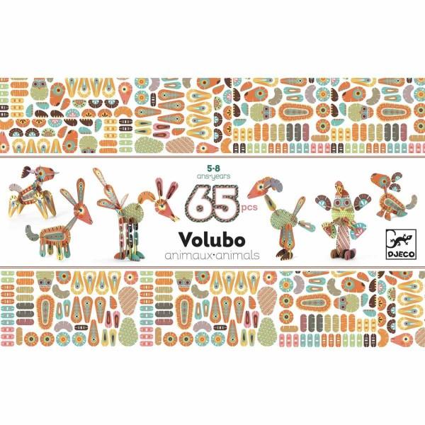 Volubo - Animals