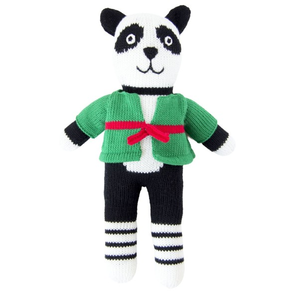 Stricktier Panda Fu