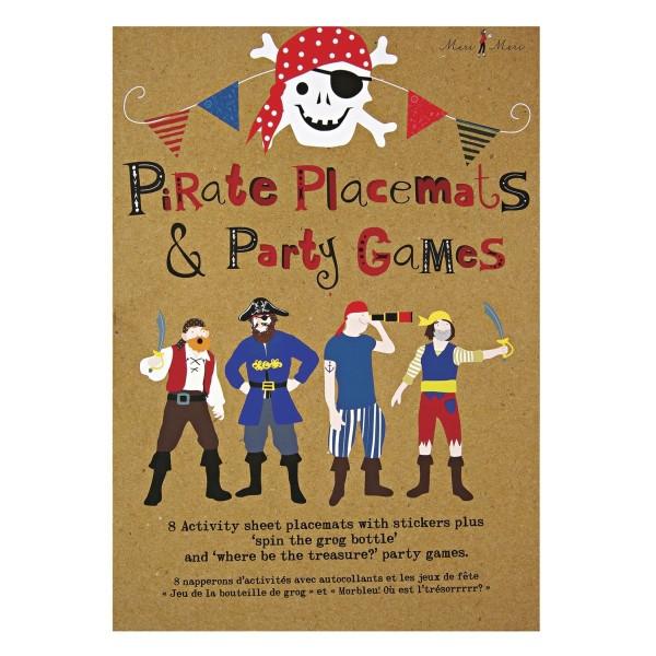 Piraten Entertainment Pack