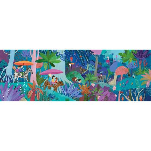 Puzzle Gallery: Children''s walk - 200 Teile