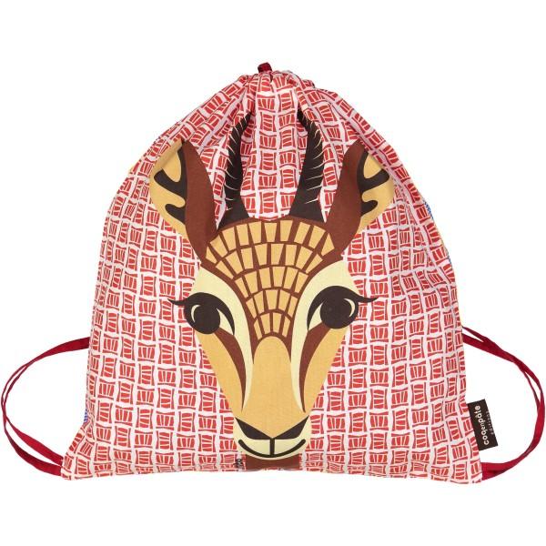 Turnbeutel MIBO - Gazelle