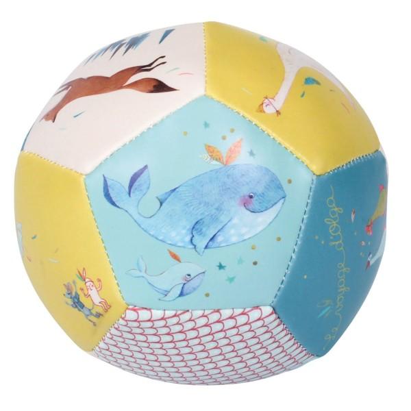 Weicher Ball Le Voyage d''Olga
