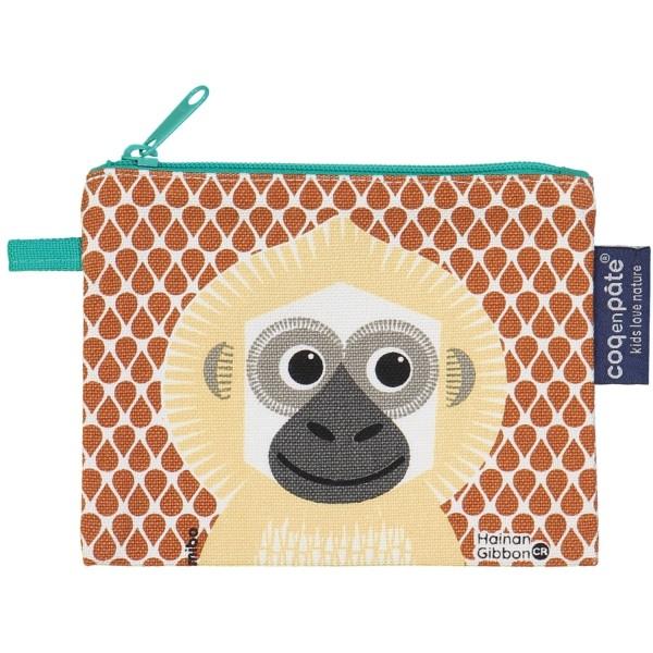Geldbeutel - MIBO - Gibbon