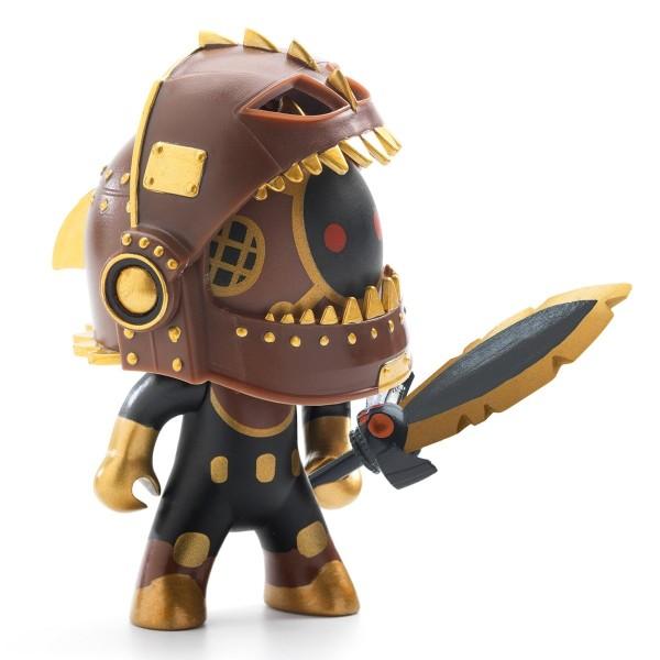 DJECO Arty Toys - Pirat Pirat''Nha