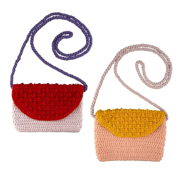 Handtasche sortiert
