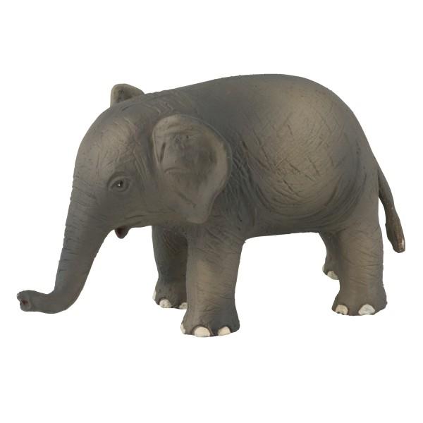 Elefant, klein