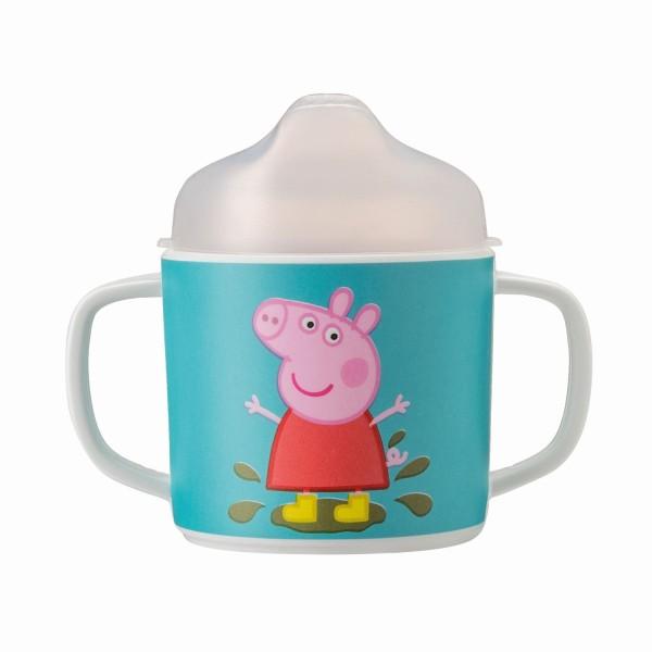 Melamin - Tasse Peppa Pig