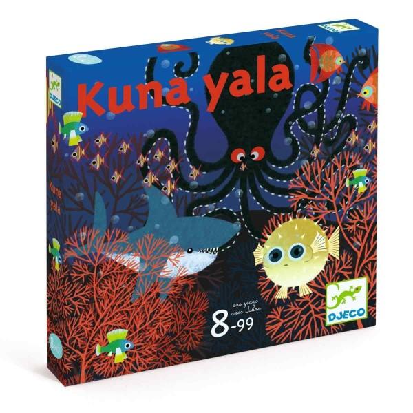 Spiele: Kunayala