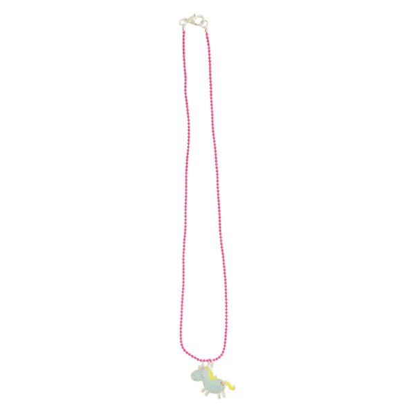 Halskette Einhorn