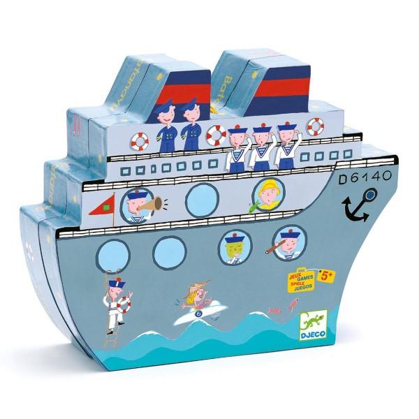 Naviplouf Schiffe versenken