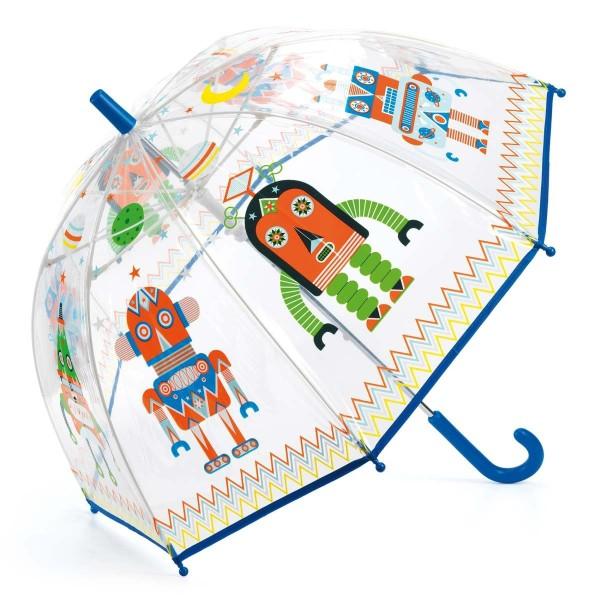 Regenschirm: Robots