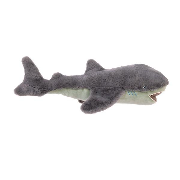 Plüschtier großer Hai