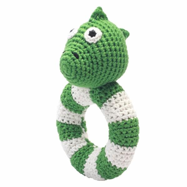 Ringrassel - Sir Dino