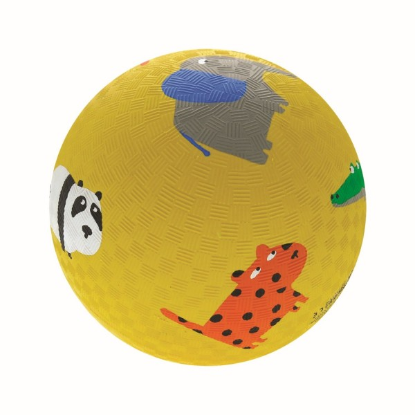 Großer Ball Zoo