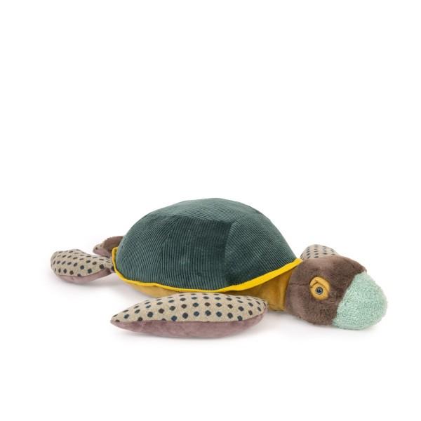 Plüschtier große Schildkröte