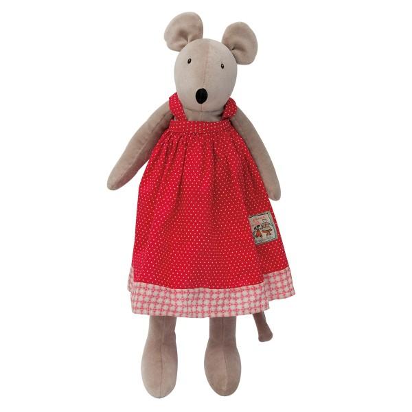 Nini die Maus - 50 cm La Grande Famille