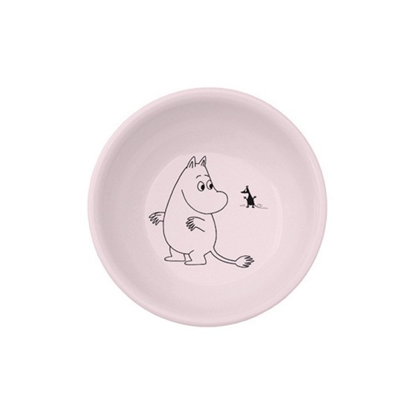 Melamin-Schale Moomin