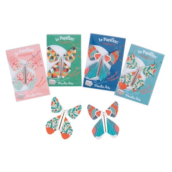 Magische Schmetterlinge les petites merveilles
