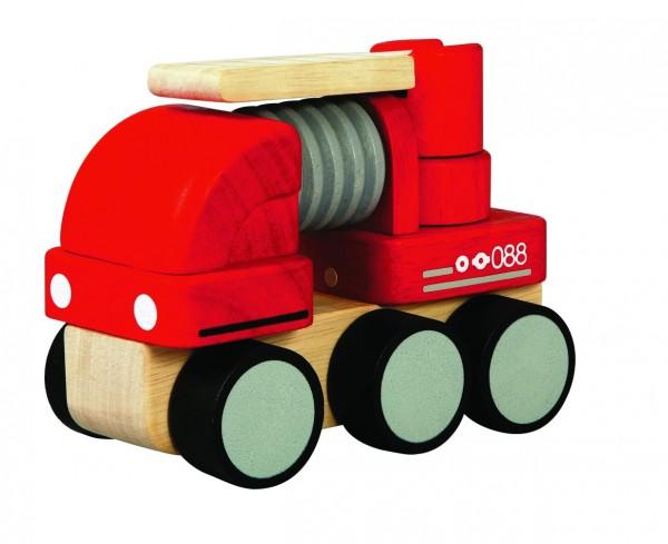 Mini-Feuerwehr (ab 19 Monate)