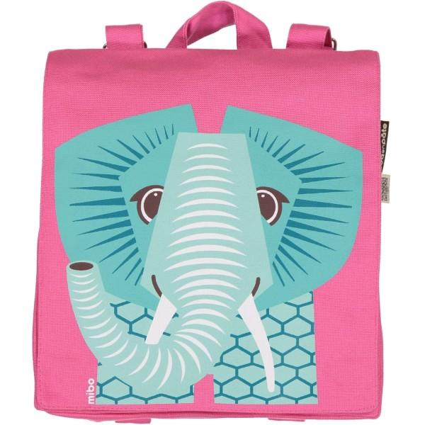 "Rucksack Elefant ""Mibo"""