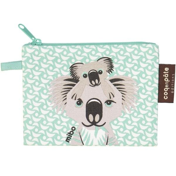 Geldbeutel - MIBO - Koala