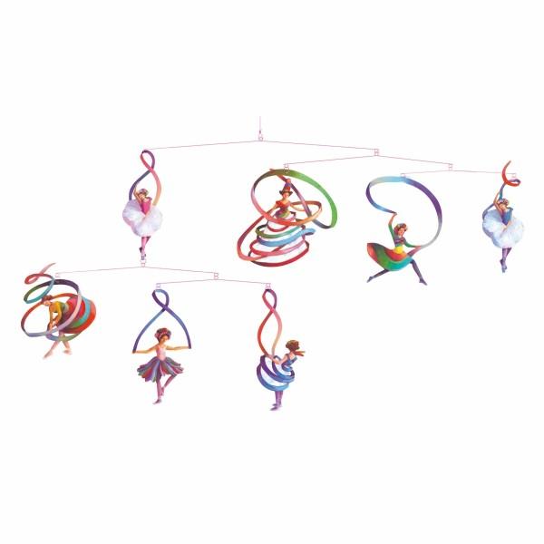 Mobile – Tänzerinnen