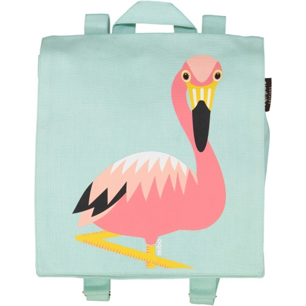 "Rucksack Flamingo ""Mibo"""