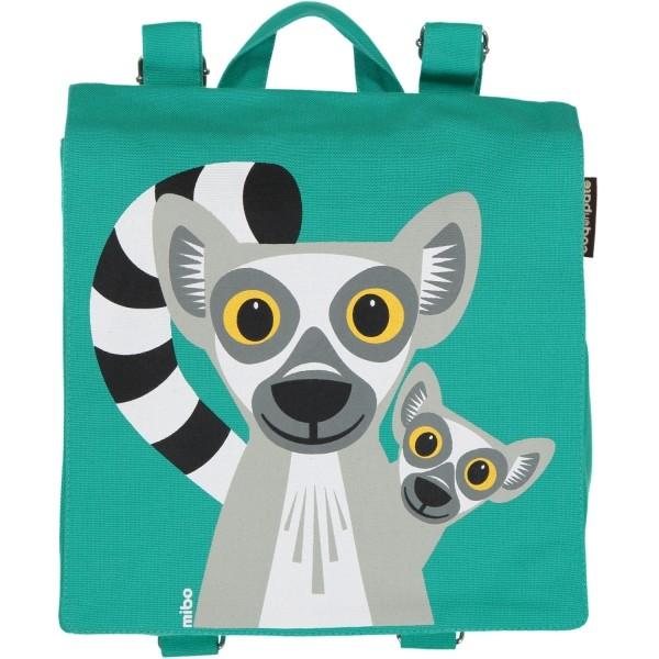 "Rucksack Lemur ""Mibo"""