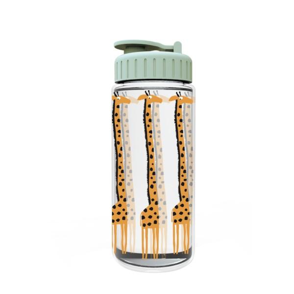 Flasche aus Tritan Savanne
