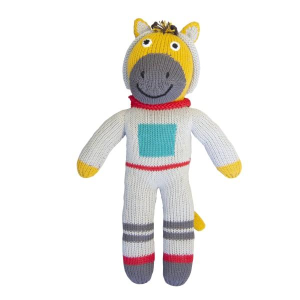 Stricktier Giraffe Astronaut