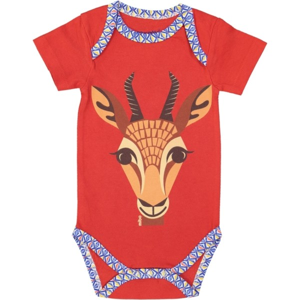 Body kurzarm Gazelle