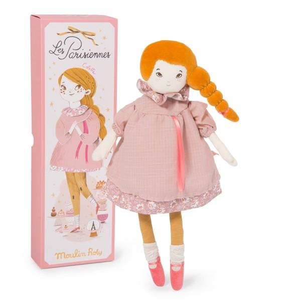 Puppe Mademoiselle Colette