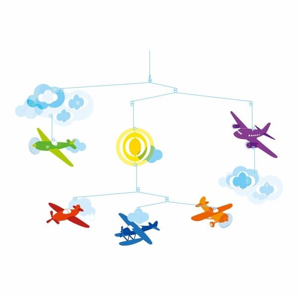 Mobile - Flugzeuge