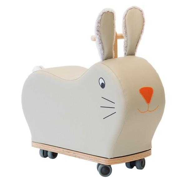 Rutscher Kaninchen