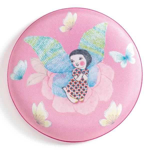 Wurfscheibe: Flying Girl