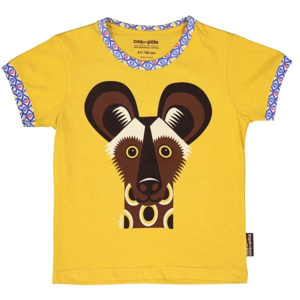 Kurzarm T-Shirt Lycaon