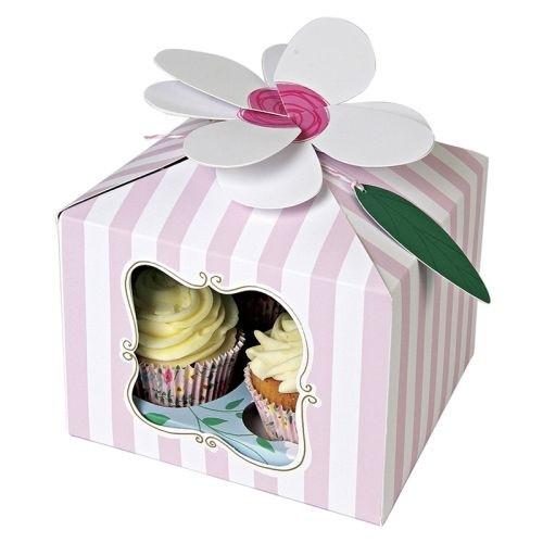 Princess Cupcake Box, groß