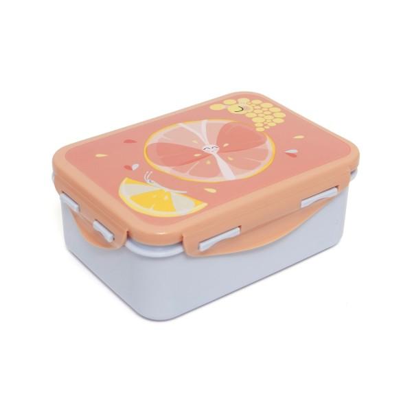 Brotbox Früchte