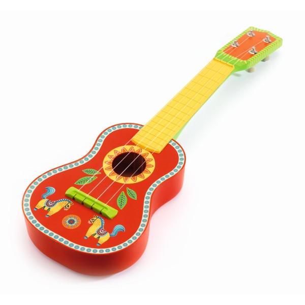 DJECO Animambo Instrument Ukulele