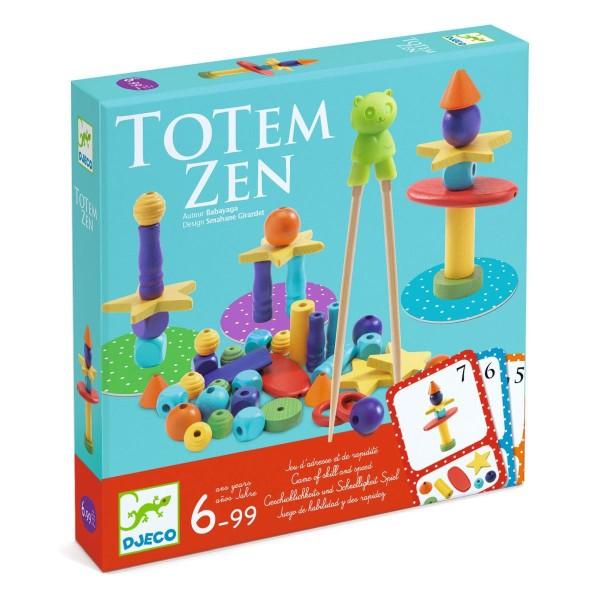 DJECO Spiel: Totem Zen