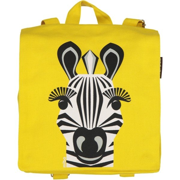 "Rucksack Zebra ""Mibo"""