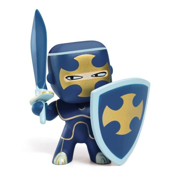 Arty toys: Knights - Dark blue