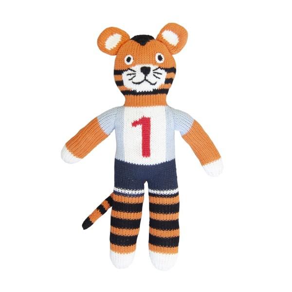 Stricktier Tiger Bill