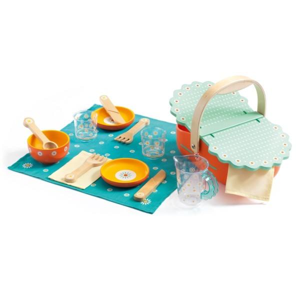 Kinderküche: Mein Picknick