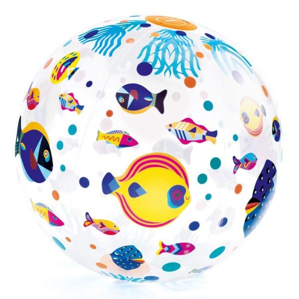 Wasserball Fisch