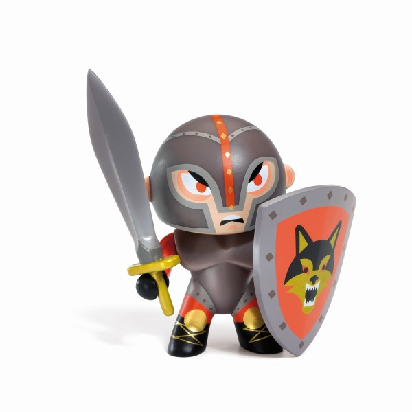 Arty toys: Knights - Flow Knight