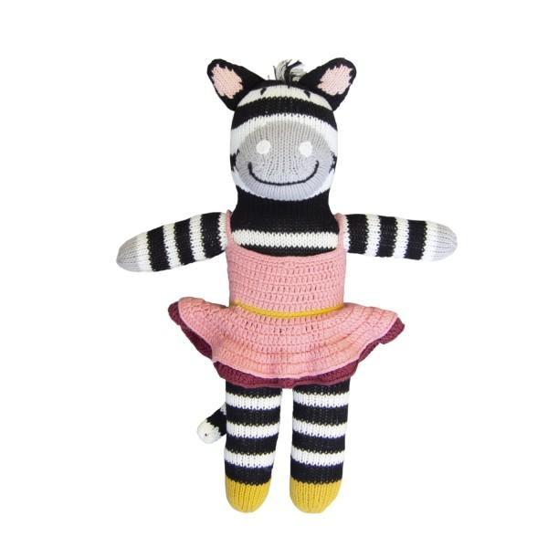Stricktier Zebra Zena