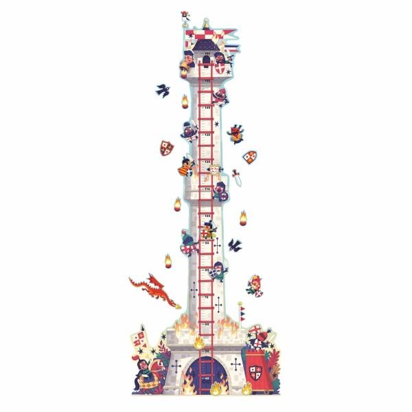 Messlatte: Knight''s tower
